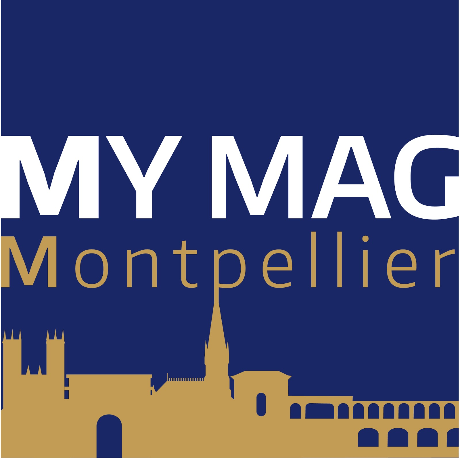 My MAg Montpellier
